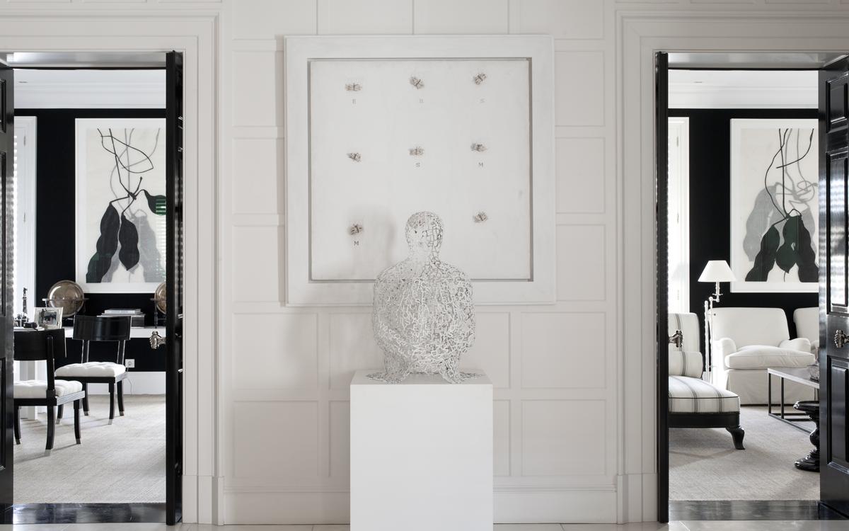 Luis Bustamante Studio | Nicolás Sieber