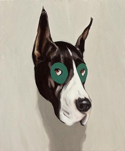robinthedog