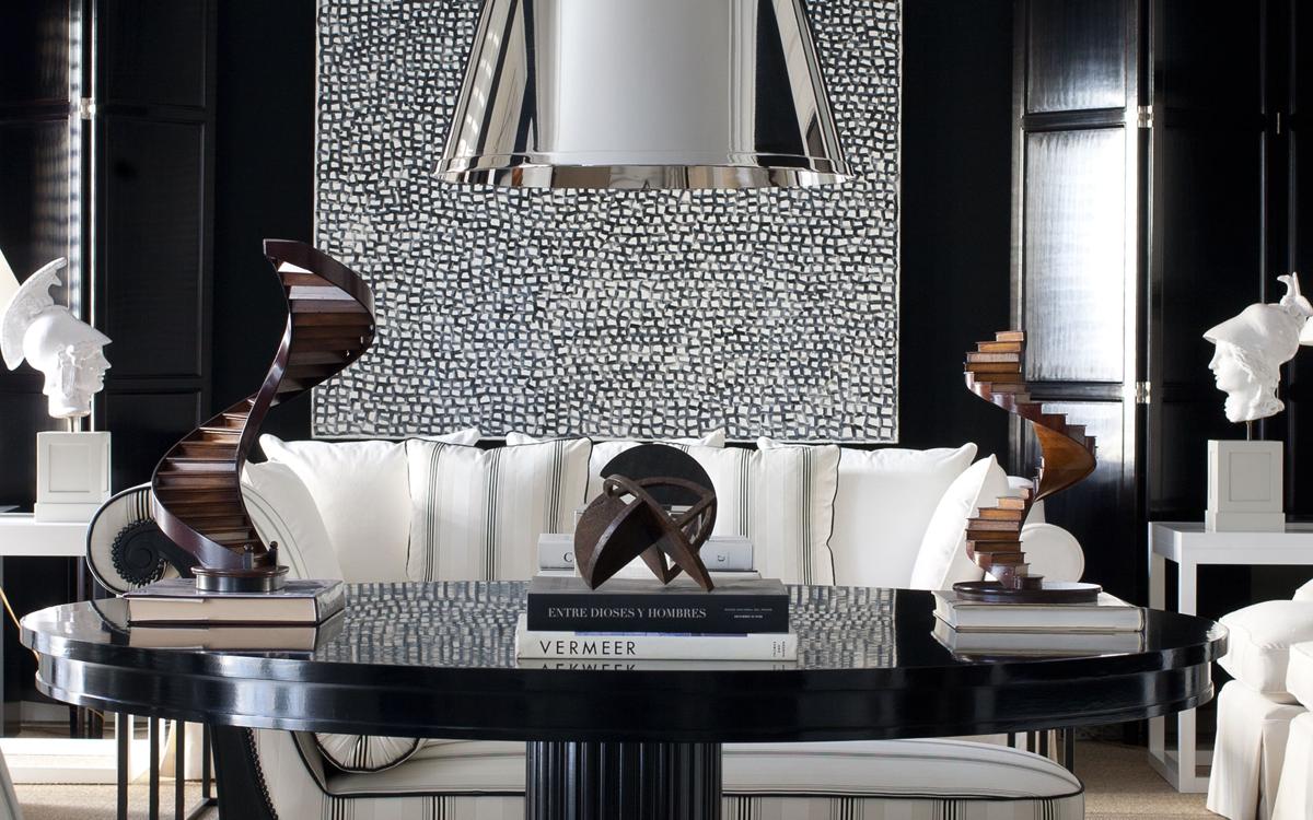 Beautiful Interieur Design Studio Luis Bustamente Photos ...
