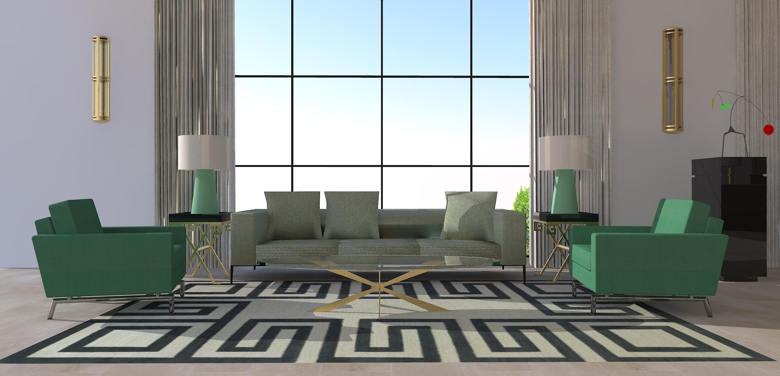 Hotel lobby design nicol s sieber for Design hotel madrid